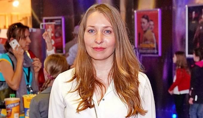Tereza Bebarová