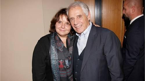 Josef Laufer a Ester Lauferová