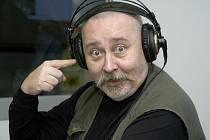 Ota Jirák je známý herec, dabér a v neposlední řadě i srandista.