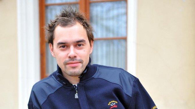 Filip Sajler se rozhodl úspěšný pořad opustit.