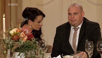 Svatba na první pohled