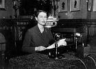 1952: První Vánoční projev královny Alžběty