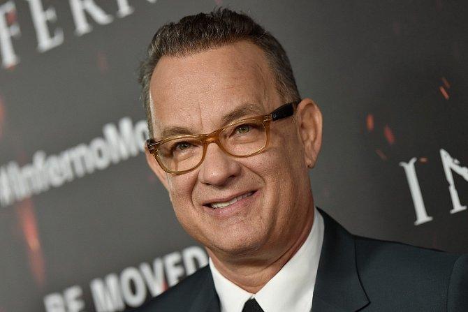 Tom Hanks byl za roli Forresta Gumpa vyznamenám mnoha oceněními včetně Oscara.