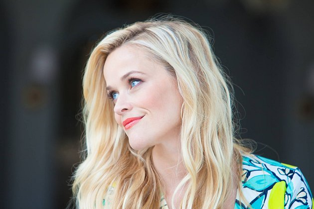Reese Witherspoonová patří mezi nejkrásnější americké herečky.