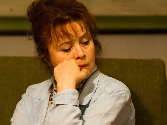 Seriál Gympl se těší velké oblibě. Diváky by jistě mrzelo, kdyby se Šafránková rozhodla ukončit spolupráci.