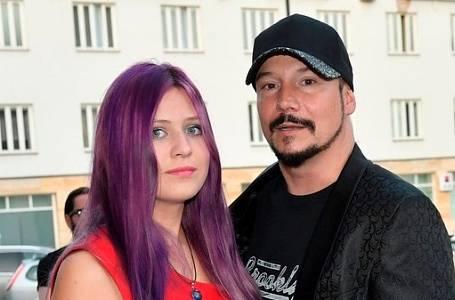 Bohuš Matuš a Lucie Matušová