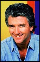 Patrick Duffy byl v Kroku za krokem od začátku největší hvězdou, popularitu si získal už předtím v seriálu Dallas.