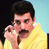 Fotogalerie Tajne Fotky Freddie Mercuryho A Jeho Milence Sip
