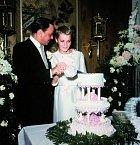 Mia byla o30 let mladší než manžel Frank Sinatra. Podle toho to také dopadlo.