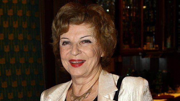Pro herečku Libuši Švormovou se Angelika stala prokletím.