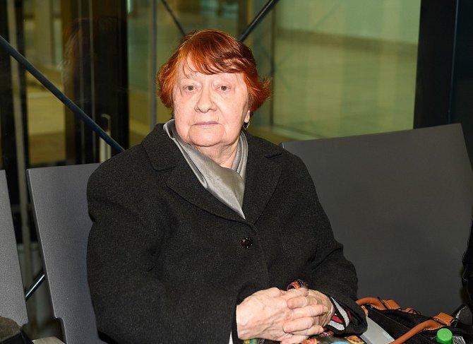 Antonie Zacpalová