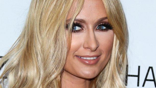 Paris Hilton proslula bouřlivým životem.