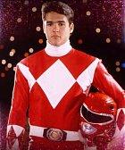 Austin St. John,který hrál červeného stážce ve Strážcích vesmíru, býval vešák.