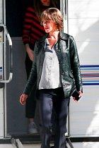 Pokud jste dosud herečku nepoznali, měli byste vědět, že doma má sošku Oscara za svou roli ve filmu Hodiny.