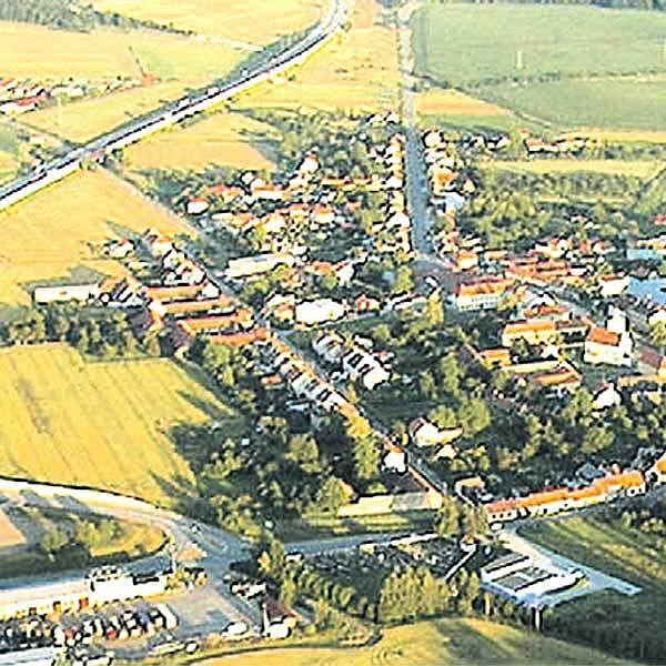 Ostrovačice trpí kvůli blízkosti dálnice D1.