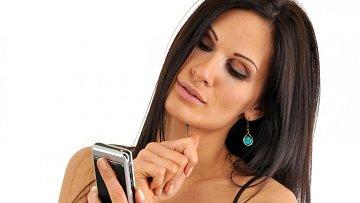 Chytré telefony nacházejí stále nová uplatnění.