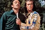 Nevypadá to, ale sRikem Battagliou byli nejlepší přátelé.