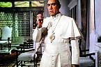 Vdramatu Vešlépějích Spasitele (1968) si zahrál arcibiskupa.