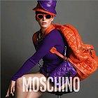 Katy Perry pro Moschino.