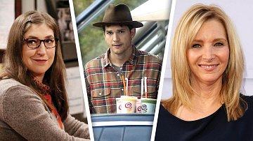 Tyhle celebrity mají pod čepicí...