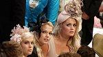Lady Amelia a Lady Eliza podobu s princeznou Dianou nezapřou