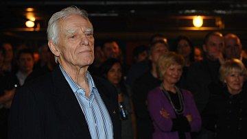 Jaroslav Tomsa zemřel ve věku 85 let.