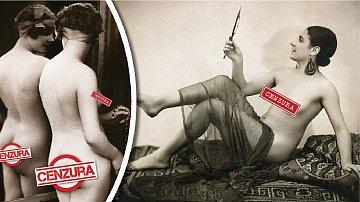 Před 100 lety toho ženy o menstruaci mnoho nevěděly.