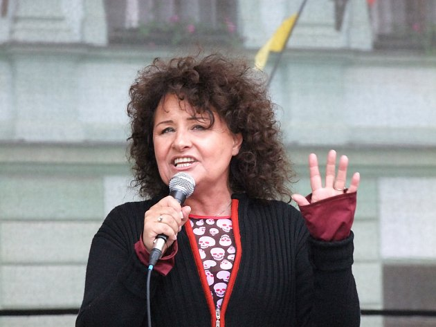 Zelenková Jitka