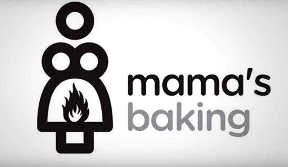 Maminčina pekárna, nebo se jen mamince zapaluje....?
