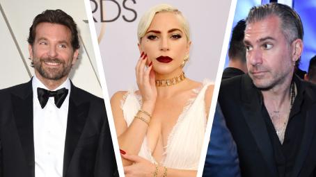 Lady Gaga je těhotná: kdo je otec?