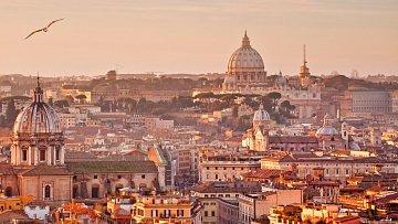 Řím má v dubnu skvělá lákadla!