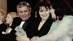 Manželé spolu prožili krásných 45 let.