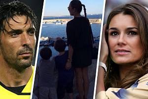 Manželé Buffonovi už k sobě cestu nejspíš nenajdou.