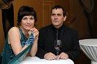 Tereza Kostková a Petr Kracik