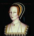 Anglickým potem onemocněla iAnna Boleynová.