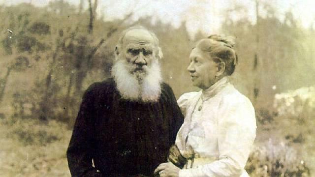 Sofija Tolstoj