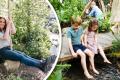 Hezky pohromadě: Kate, William a děti fotili netradiční fotky