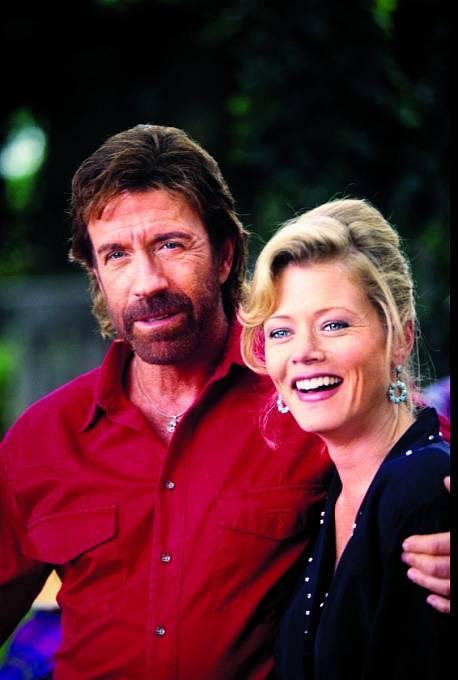 Vseriálu Walker, Texas Ranger hájila dobro poboku Chucka Norrise.