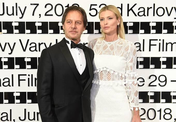 Haberovi patří ke stabilním párům českého showbyznysu.
