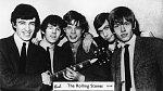 Původní seskupení Rolling Stones s Brianem Jonesem.