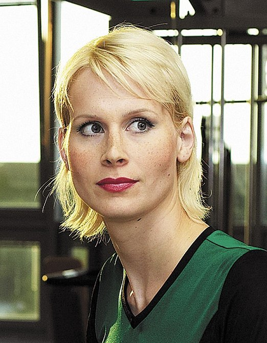 Jana Sováková se do nekonečného seriálu vrátila po několika letech, její postava zatím prošla pozitivním vývojem.