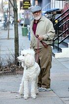 Ač se tomu nechce věřit, vážně dnes takhle vypadá Dustin Hoffman!