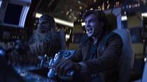 Tvůrce Solo: Stars Wars Story během vzniku snímku vyhodili.