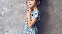 Anna Pavaga, nejmladší ruská modelka