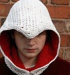 Jste fanoušky hry Assassin's Creed? V tom případě je tohle čepice přímo pro vás.
