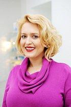 Miluše Bittnerová patří k nejpůvabnějším herečkám.