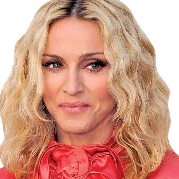 Kosmetiku Dermalogica používá i Madonna.
