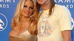 Pamela Anderson a Kid Rock