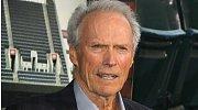 Herec Clint Eastwood.