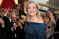 Herečka Meryl Streep ve filmu Ďábel nosí Pradu ztvárnila šéfku časopisu Vogue Anny Wintour